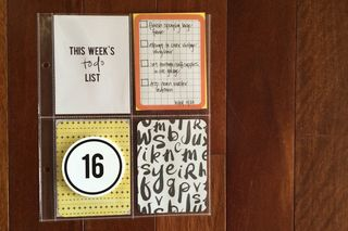 30 days of lists | march 2014 | day 16