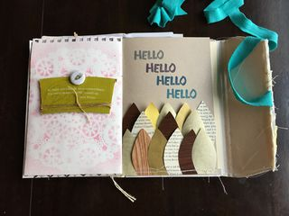 Get messy art journal entry5  100214