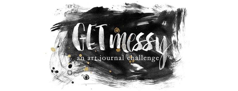 get messy 2015 logo