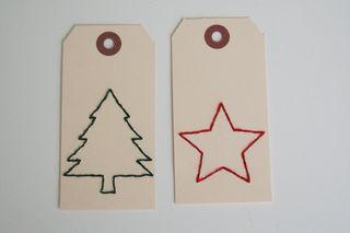 Holiday shapes3