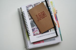 2013 planners