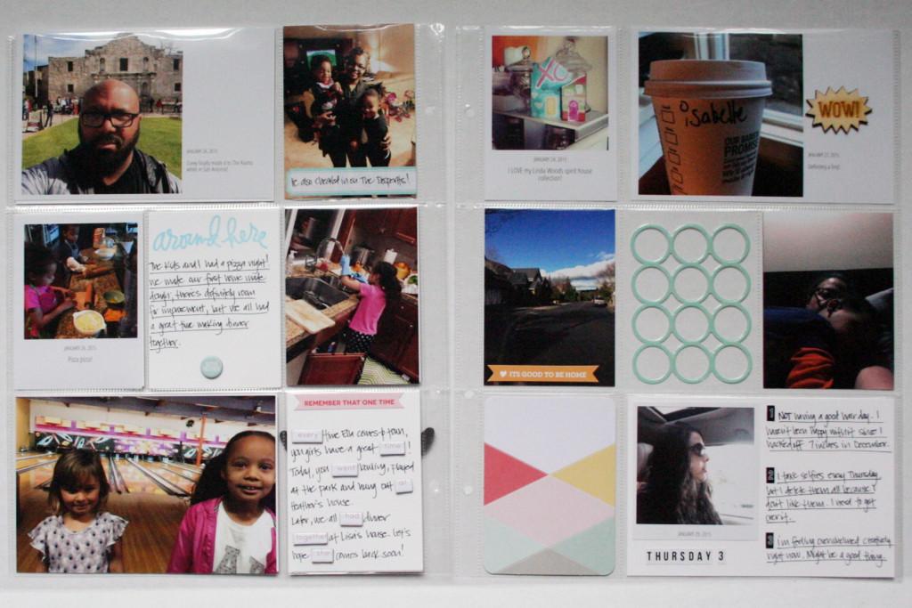 project life 2015 | january 4